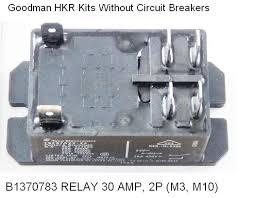 wiring air handler doityourself com community forums b1370783 relay 30 amp 2p m3 m10