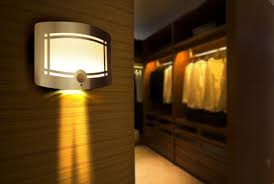 wireless lighting solutions. sensor wireless wall light operated activated battery sconce lighting solutions