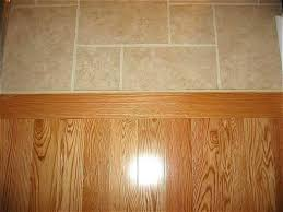 tile to wood transition tile wood transition strip hardwood admirable of to carpet floor transition strips