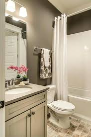Gray And Brown Bathroom Color Ideas Blue And Brown Bathroom Designs