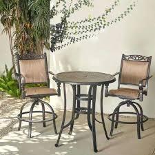 garden bistro set morrisons mosaic garden bistro set furniture