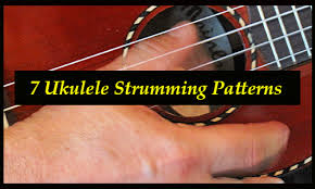 Ukulele Strumming Patterns Classy 48 Ukulele Strumming Patterns For Beginners