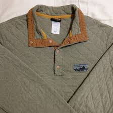 15% off Patagonia Other - Patagonia 40th Anniversary Diamond Quilt ... & Patagonia Jackets & Coats - Patagonia 40th Anniversary Diamond Quilt Snap-T Adamdwight.com