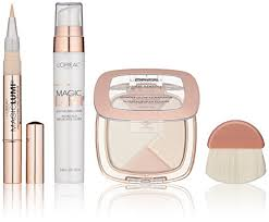 l oréal paris true match lumi face gift set in uae health and beauty s in the uae see s reviews and free delivery in dubai