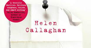 The Writing Desk: Book Review: <b>Dear Amy</b>, by <b>Helen Callaghan</b> ...