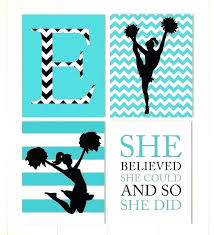 >wall art for teens teenage wall art ideas wall art for teens wall  teen wall art cheerleader wall art girls room cheer decor girls wall teen wall art cheerleader teen room decor teen wall