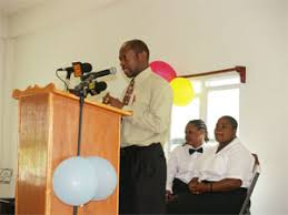SKNVibes | Prime Minister Douglas pledges support for the youth