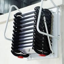 intsupermai folding loft wall mounted
