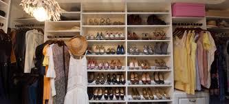 ... Astounding Walk In Closet Decorating Design Ideas : Wonderful Walk In  Closet Design Ideas With White ...