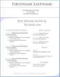 Modern Resume Template Open Office Curriculum Vitae Format Open Office Resume Template New Stock Of