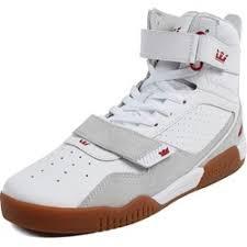 Supra Mens Breaker Shoes