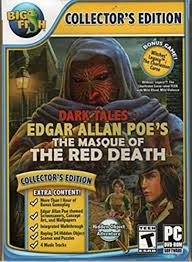 Since 2018, we started to port and publish our games on ios and android platforms in the appstore, googleplay and amazon. Amazon Com Dark Tales Edgar Allan Poes The Masque Of Red Death Hidden Object Pc Game Bonus Video Games