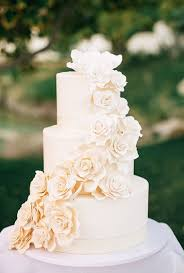 best 25 white wedding cakes ideas