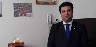 Imprisoned Attorney Mohammad Najafi Facing More Jail Time for Criticizing  Supreme Leader – Center for Human Rights in Iran