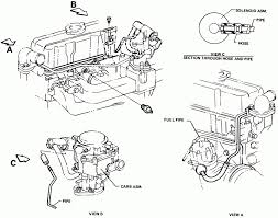ford bronco engine diagram wiring library 71 ford bronco straight 6 engine diagram repair guides vacuum diagrams vacuum diagrams