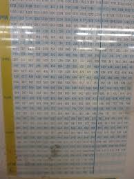 Newark Light Rail Train Schedule To The Essex County Cherr