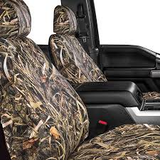 caltrend cmouflage seat cover