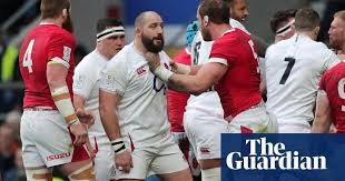 England ready to turn to George Ford and Joe Marler for Wales showdown |  Rugby-Addict