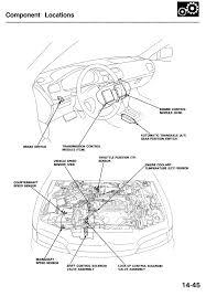 honda accord ex how to change a speed sensor on a 1994 honda
