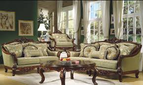 Indian Living Room Furniture Indian Furniture Marries High Style With Exotic Flavours Ways To