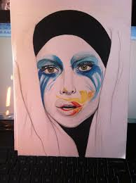 Lady Gaga Poster How COOL is That Pinterest Lady gaga
