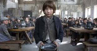 qotd what characters from classic literature would you reboot  oliver twist
