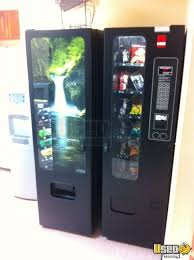 How To Start A Vending Machine Route Awesome New Listing HttpwwwusedvendingiSnackSodaVendingMachine