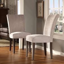 Parson Classic Upholstered Dining Chair (Set of 2) by iNSPIRE Q Bold - Free  Shipping Today - Overstock.com - 10480712