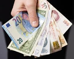 نتيجة بحث الصور عن اليورو والدولار ايهما اقوي