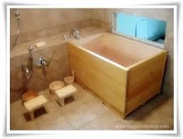 Bagno Giapponese Moderno : L ofuro antico rituale del bagno giapponese