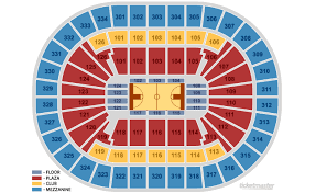 Disney On Ice Seating Chart Oracle Arena Seat Locator Enterprise Center