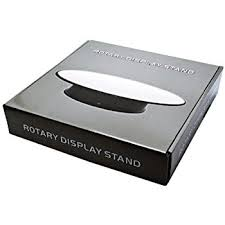 Mirrored Display Stands Amazon Rotary Rotating Mirror Top Display Stand 100 by E 32