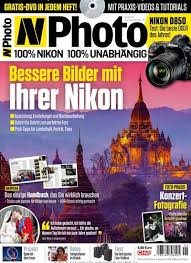 Fotozeitschriften test