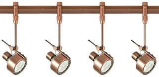 modern track lighting fixtures. Modern Track Lighting Heads Led Bulbs Housed In Antique Bronze China Lights Fixtures E