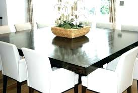 what size round table seats 10 dining tables large round dining dining room tables that seat 8 10
