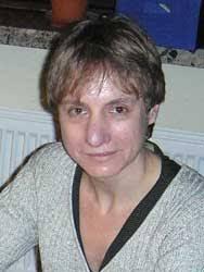 <b>Heike Hartmann</b>-Heesch las - 2007janheesch1