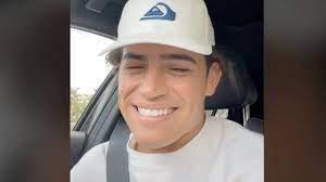 19-jarige TikTok-ster Anthony Barajas ...