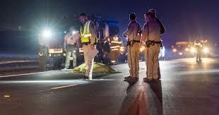 Chp Investigates Fatal Tulare Hit And Run
