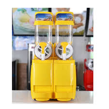 Mobile Ice Vending Machines Classy Automatic Slush Vending Machine Portable Ice Slush Machine Home