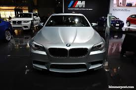 BMW 5 Series bmw m5 f10 price : 2012 NYIAS: Frozen Silver BMW M5 F10 Ushers In U.S. Pricing and ...