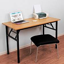 Need Computer Desk 47inch Computer Table Folding Office Desk