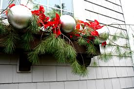 Christmas Window Box Decorations Christmas Window Boxes The Lilypad Cottage 100
