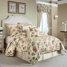 croscill bedding sets jacquard woven fl 4 piece comforter set croscill bedding sets king croscill bedding sets