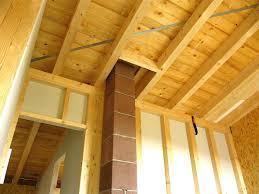 Léonwood Mikado Moderne Architektur In Massiver Holzbauweise