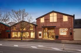Interior Design Showroom South Melbourne World Of Style World - Home showroom design