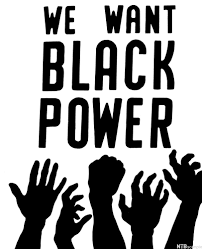the civil rights movement and black power samfunnsfaglig engelsk  black power