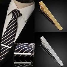 <b>Style Gentleman</b> Practical Hot <b>Fashion</b> Metal Tie Clip Simple ...