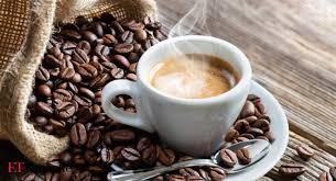 coffee don t think twice before getting that cup of coffee it is healthy for you the economic times
