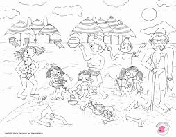 Disegni Da Colorare Estate Per Bambini 15 Disegno Tartaruga Marina