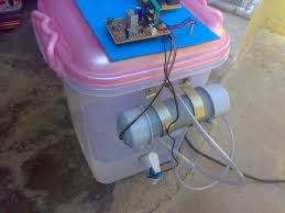 How To Filter Water At Home Uv Water Purifier Home Made Mechanical Project Youtube